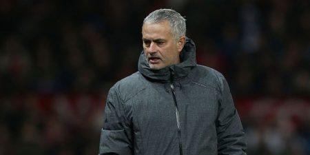 Mourinho Ungkap Kelemahan Taktiknya di MU