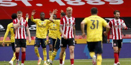 Semifinal FA Cup