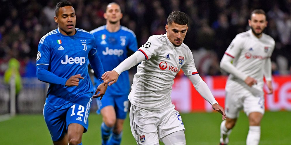 Manchester City Siap Jegal Juventus untuk Transfer Houssem ...