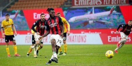Franck Kessie